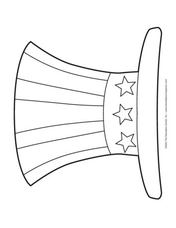 Election Worksheets for Elementary Students