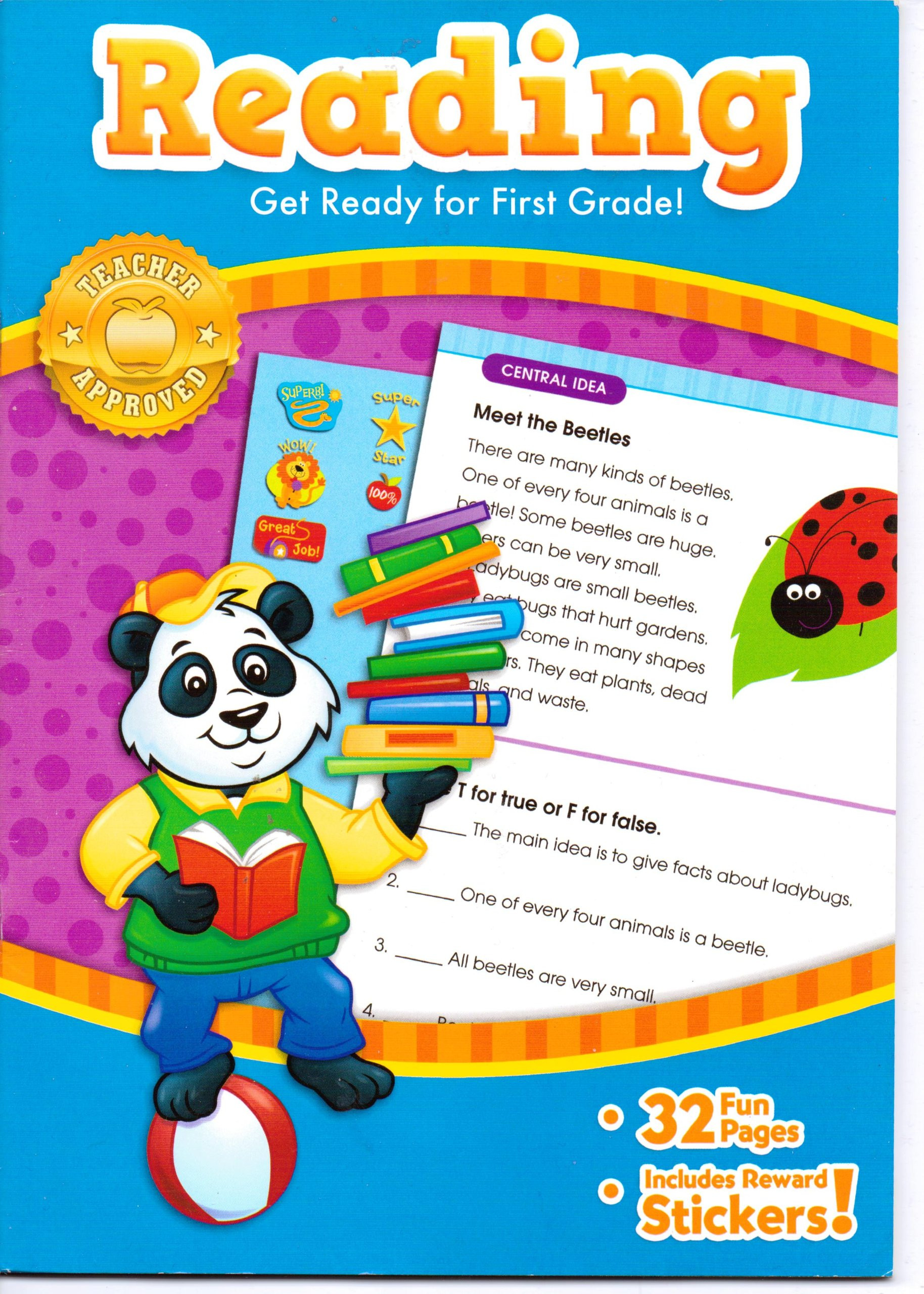 The Clever Factory Worksheets